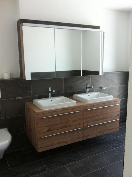 Badezimmermöbel Und Spiegel